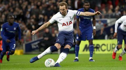 Trước trận Tottenham vs MU, HLV Solskjaer e ngại Harry Kane hình ảnh