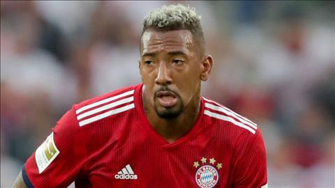 Jerome Boateng khong roi Bayern Munich vao thang 1 nam 2019