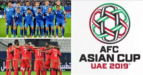 Uzbekistan vs Oman 20h30 ngày 91 (Asian Cup 2019) hình ảnh