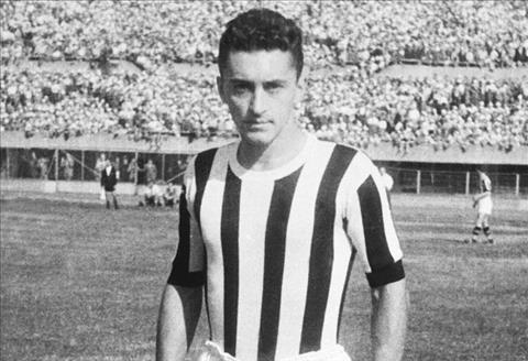 Những cầu thủ ghi bàn nhiều nhất lịch sử Serie A Bất ngờ Thụy Điển hình ảnh