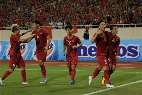 DT Viet Nam vs Malaysia