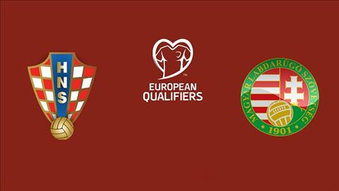 Croatia vs Hungary 1h45 ngày 1110 Vòng loại EURO 2020 hình ảnh