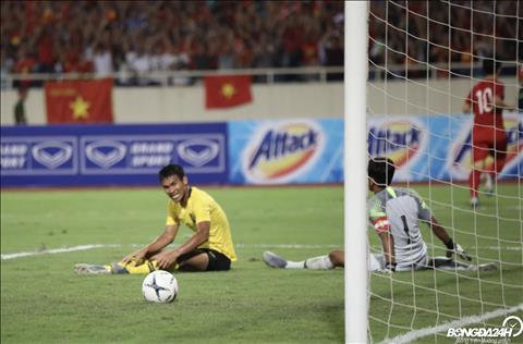 Điểm nhấn trận Việt Nam 1-0 Malaysia Điểm tích cực đến từ Quang Hải hình ảnh 4