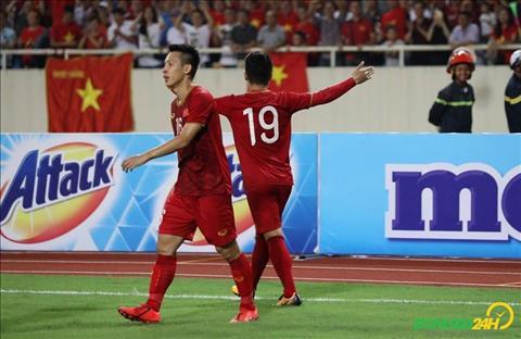 HLV Park Hang Seo đã sẵn sàng đối đầu với Indonesia hình ảnh