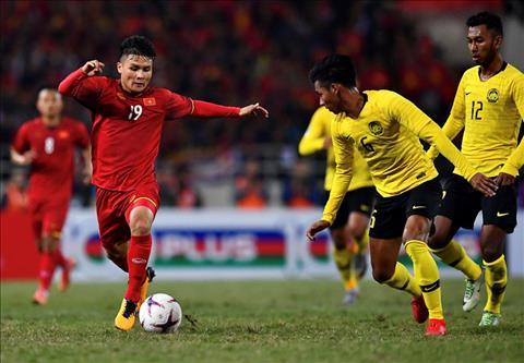 Truyền thông Malaysia mạnh miệng trước trận gặp Việt Nam hình ảnh