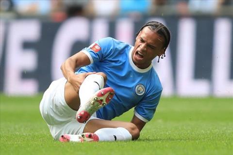Bayern Munich muốn mua tiền vệ Sane ở Hè 2020 hình ảnh