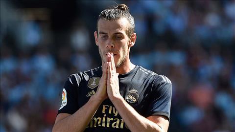 Berbatov chỉ trích CĐV Real vì đối xử tệ với tiền đạo Bale hình ảnh