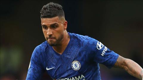 Juventus muốn mua Emerson của Chelsea hình ảnh