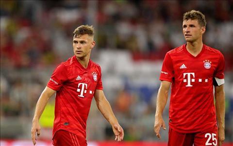 Đồng đội Bayern cảm thông cho sự bức xúc của Muller hình ảnh 2