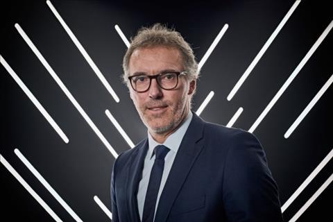 HLV Laurent Blanc dẫn dắt MU thay Solskjaer hình ảnh