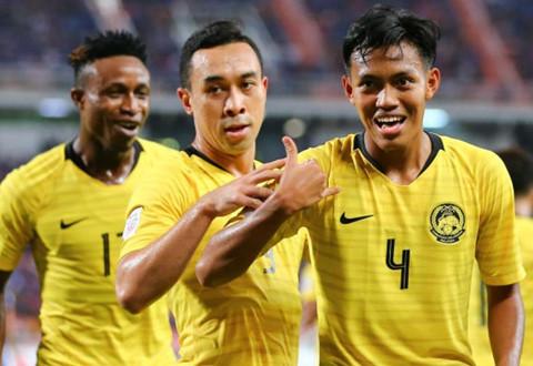 Việt Nam vs Malaysia Người Mã đã thay đổi thế nào sau AFF Cup 20 hình ảnh