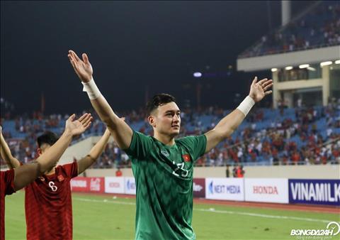 Chấm điểm đánh giá cầu thủ trận đấu Việt Nam 1-0 Malaysia hình ảnh