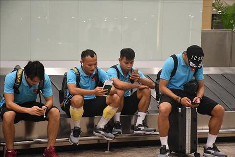 Chính thức AFC tuyên bố hoãn vòng loại World Cup 2022 hình ảnh