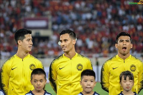 Chùm ảnh Dàn sao nhập tịch của Malaysia bất lực trước ĐT Việt Nam hình ảnh 2