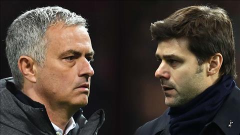 Cực nóng Tottenham đàm phán với HLV Mourinho hình ảnh