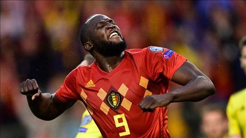 Top 10 cầu thủ ghi nhiều bàn thắng nhất cho ĐT Bỉ hình ảnh