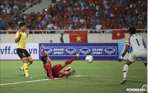 Việt Nam hạ gục Malaysia Ngày lên đồng của Song Hải hình ảnh 2