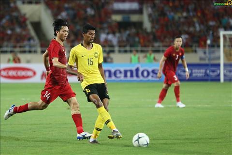 Tuan Anh vs Malaysia