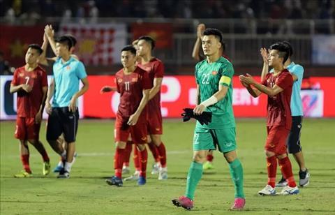U23 Viet Nam Bui Tien Dung