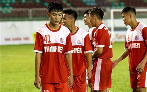 U21 HAGL thể hiện bộ mặt mạc nhược ở giải U21 quốc gia 2019 hình ảnh