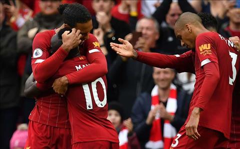 Mới mơ bất bại cả mùa, Liverpool đã bị Jason McAteer cảnh báo hình ảnh