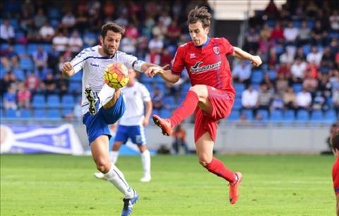 Numancia vs Zaragoza 21h00 ngày 1310 Hạng 2 TBN 201920 hình ảnh