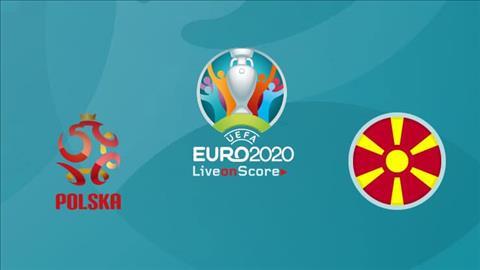 Ba Lan vs Macedonia 1h45 ngày 1410 Vòng loại Euro 2020 hình ảnh