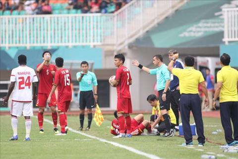 Tìm hiểu U23 UAE - Đối thủ đầy duyên nợ của U23 Việt Nam hình ảnh 2
