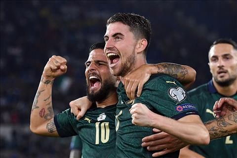 Italia 2-0 Hy Lap