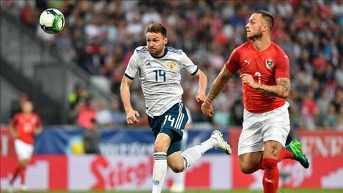 Slovenia vs Áo 1h45 ngày 1410 Vòng loại Euro 2020 hình ảnh