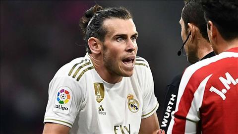 Cựu HLV xứ Wales chỉ trích Gareth Bale vì cứng đầu và ích kỷ hình ảnh