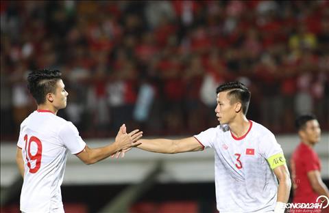 FIFA tin ĐT Việt Nam đủ sức đi tiếp sau chiến thắng trên đất Indo hình ảnh