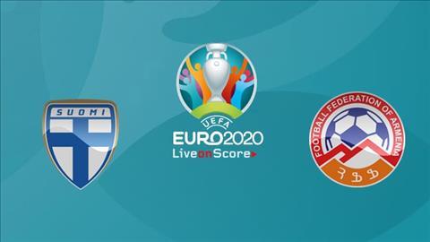 Phần Lan vs Armenia 23h00 ngày 1510 Vòng loại Euro 2020 hình ảnh