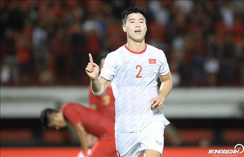 Indonesia 1-3 Việt Nam (KT) Đè bẹp đội chủ nhà, Việt Nam phá dớp không thắng Indonesia kéo dài 20 năm hình ảnh 4