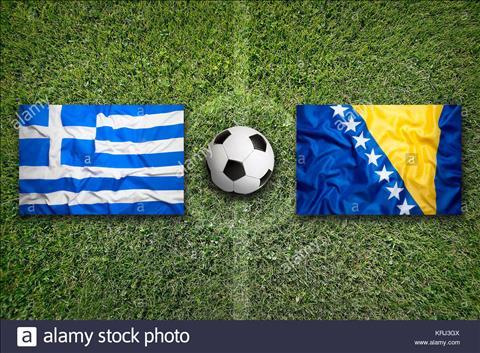 Hy Lap vs Bosnia