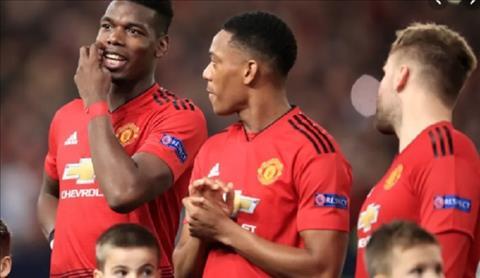Đội hình MU nhận tin vui trước đại chiến Liverpool hình ảnh