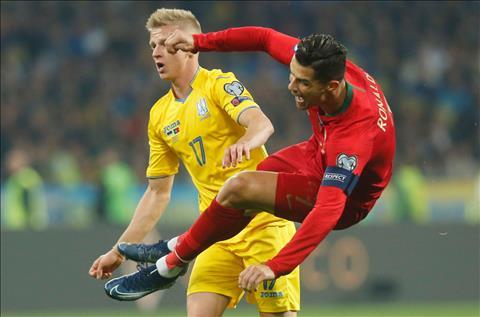 Tin tức 24h bóng đá hôm nay 1510 Ronaldo tiếp tục nổ súng hình ảnh