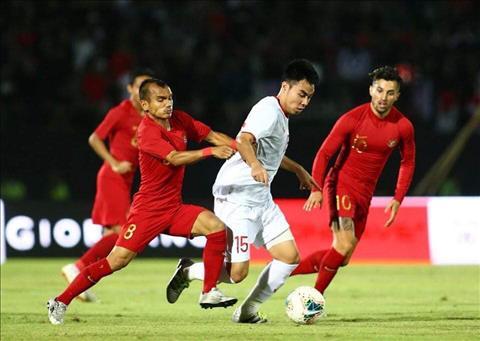 Indonesia tính buông trận gặp ĐT Việt Nam ở vòng loại World Cup hình ảnh