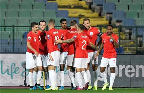 Thống kê Bulgaria 0-6 Anh Ngả mũ trước Tam sư hình ảnh