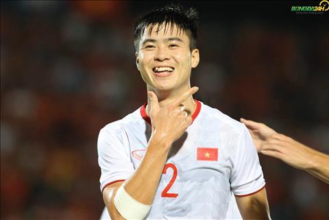 Chấm điểm tuyển Việt Nam thắng Indonesia Xuất sắc đồng đều hình ảnh