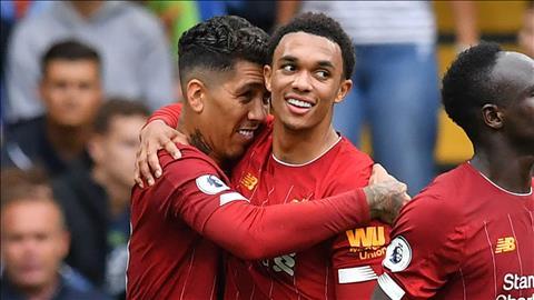Liverpool sẽ khó khăn trong việc giữ chân Trent Alexander-Arnold! hình ảnh