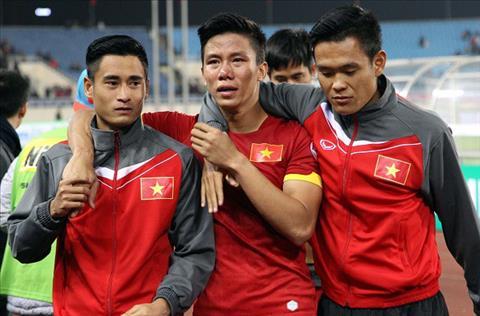 Quế Ngọc Hải và màn trả thù ngọt ngào trước Indonesia Vinh quang từ những giọt nước mắt hình ảnh 2