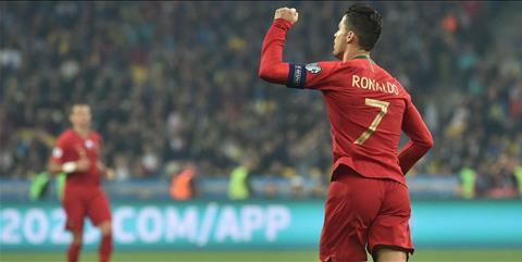 Người đại diện hết lời ca ngợi siêu sao Ronaldo hình ảnh