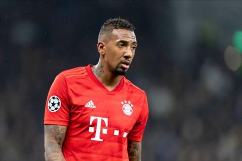 Bayern Munich mở đường để Jerome Boateng tới Arsenal hình ảnh