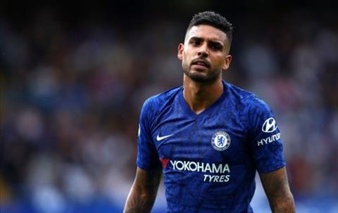 Hậu vệ Emerson trở lại ở trận Chelsea vs Newcastle hình ảnh