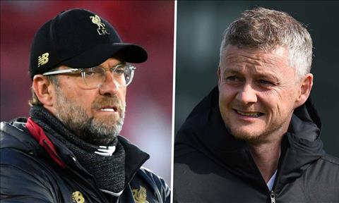 'MU vs Liverpool vẫn là trận đấu đáng xem nhất nước Anh' hình ảnh