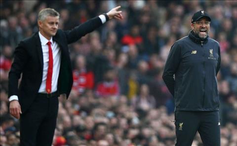 MU vs Liverpool Không còn cớ cho sự hèn nhát của Klopp hình ảnh 3