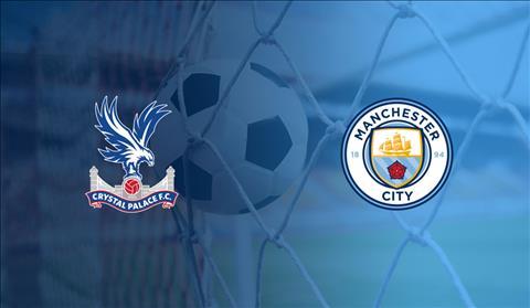 Trực tiếp bóng đá Crystal Palace vs Man City đêm nay ở đâu  hình ảnh