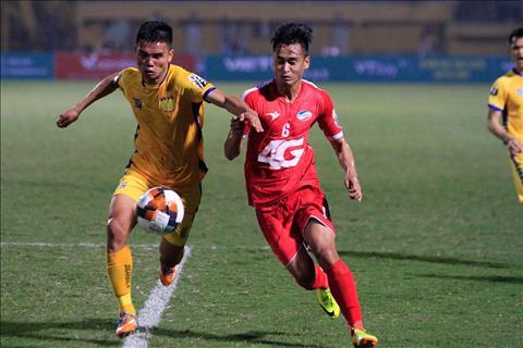 Trực tiếp bóng đá hôm nay Thanh Hóa vs Viettel ở đâu  hình ảnh