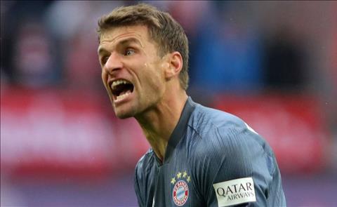 Khiến cựu binh Bayern phật ý, HLV Niko Kovac rốt rít xin lỗi hình ảnh